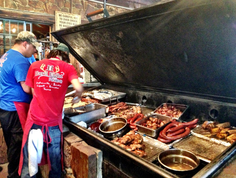 Best BBQ Hands Down! Coppell Texas United States