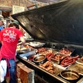 Hard Eight BBQ Coppell Texas United States