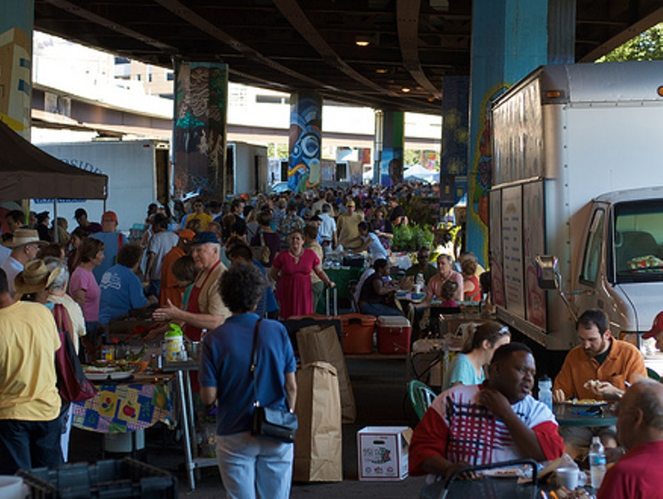 Baltimore's Biggest Market Baltimore Maryland United States