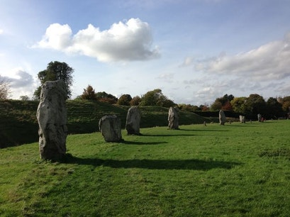 Avebury  Avebury  United Kingdom