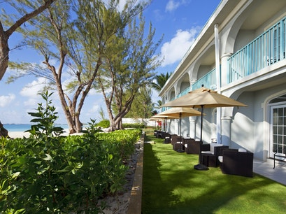 The Westin Grand Cayman Seven Mile Beach Resort & Spa Seven Mile Beach  Cayman Islands