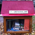 Little Free Library -- Montclair Montclair New Jersey United States