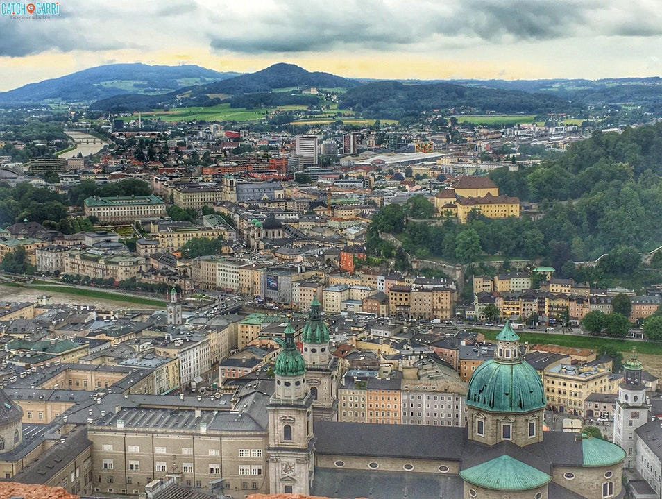 Guide to 48 Hours in Salzburg