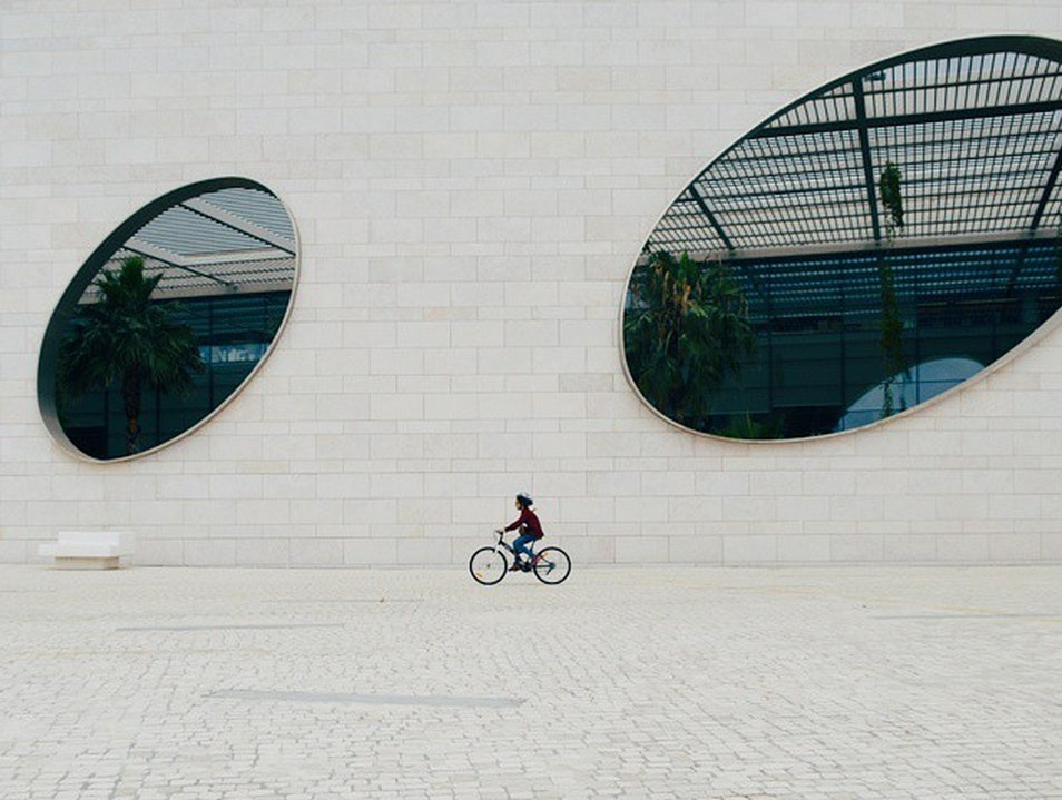 To Visit: Champalimaud Foundation Lisbon  Portugal