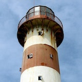 Morant Point Light House