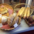 Boulangerie Rustique Sweet Lee's Montreal  Canada