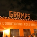 Gramps Bar Miami Florida United States