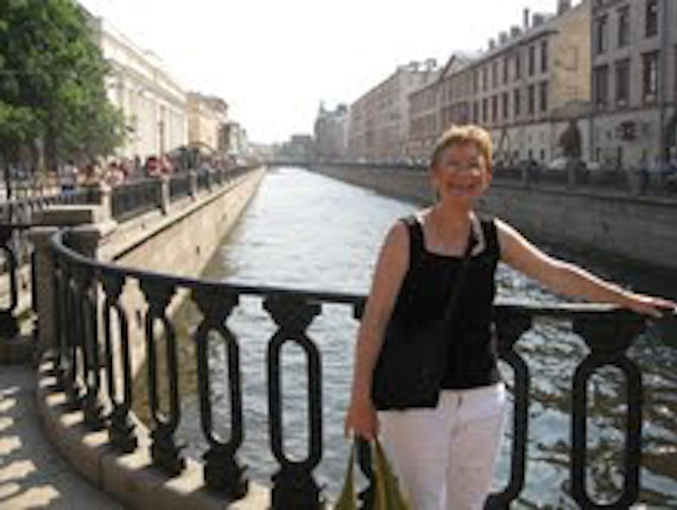 Good Value for Tours in St. Petersburg