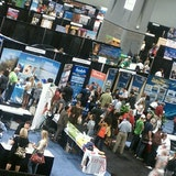 Washington Travel & Adventure Show 2012
