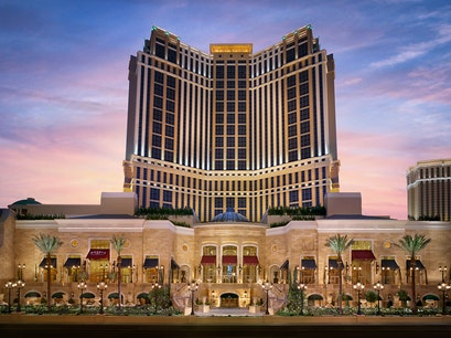 The Palazzo Las Vegas Nevada United States