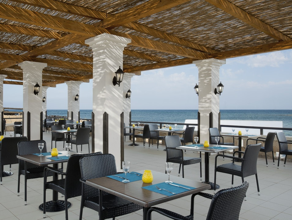 Casual Dining at Palio's Restaurant St Julian's  Malta