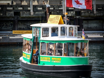 Victoria Harbour Ferry Co Ltd Victoria  Canada