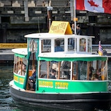 Victoria Harbour Ferry Co Ltd