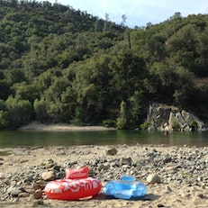 South Yuba River State Park