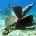 Mary Celestia Shipwreck Smith's  Bermuda