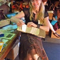 Iona Handcrafted Books Austin Texas United States