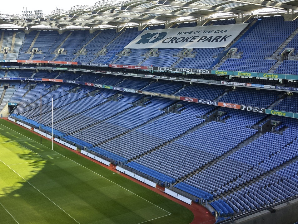 Getting to Know Irish Sports Dublin  Ireland