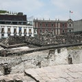 Templo Mayor Mexico City  Mexico