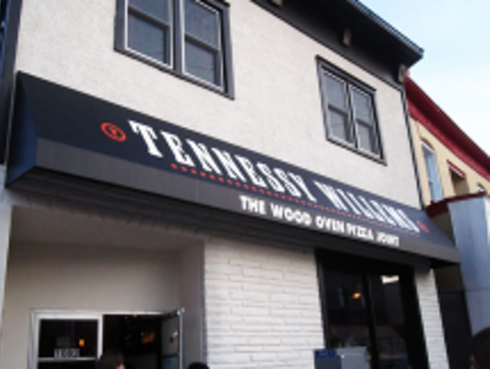 Wood-fired Pizza and Cold Beer in Hintonburg