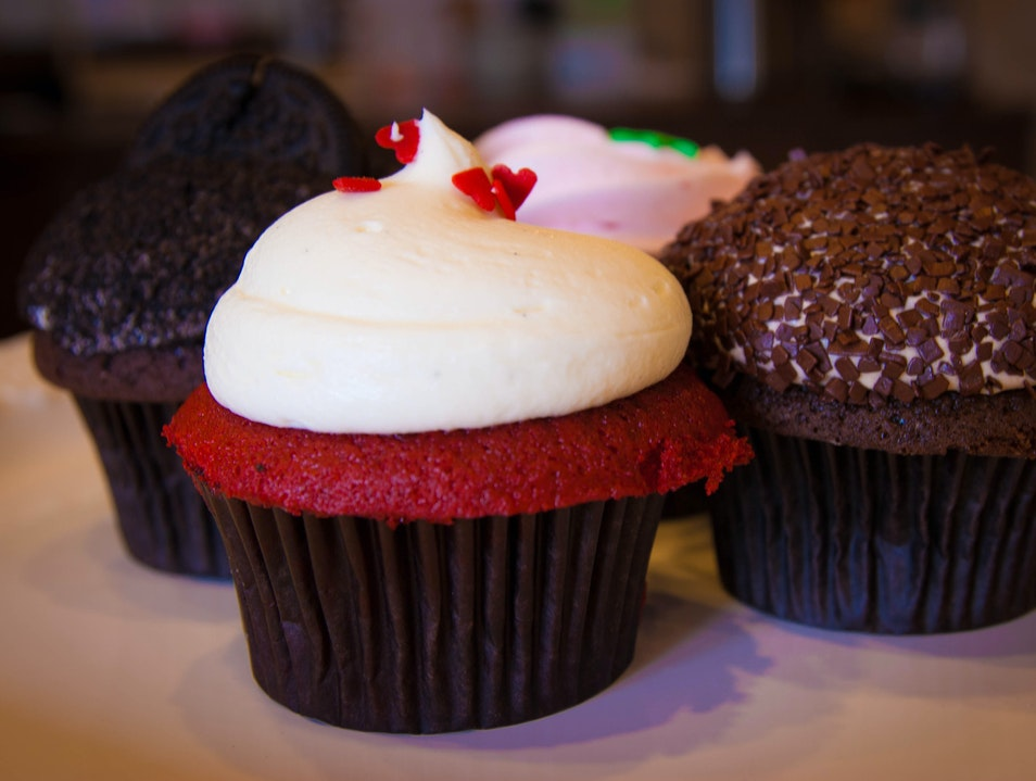 Just Cupcakes Virginia Beach Virginia United States