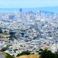 Twin Peaks San Francisco California United States