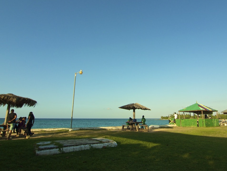 Flavours Beach at Runaway Bay