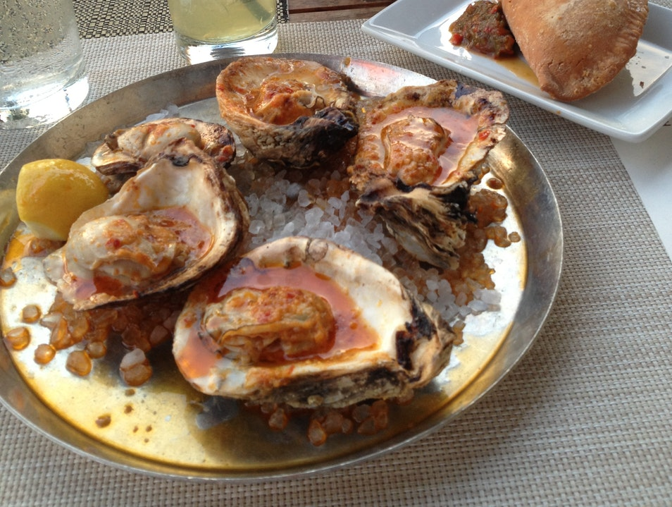 Eat at Cochon New Orleans Louisiana United States