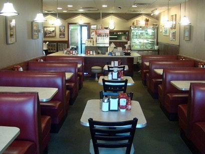 Pleasant Ridge Chili & Restaurant Cincinnati Ohio United States