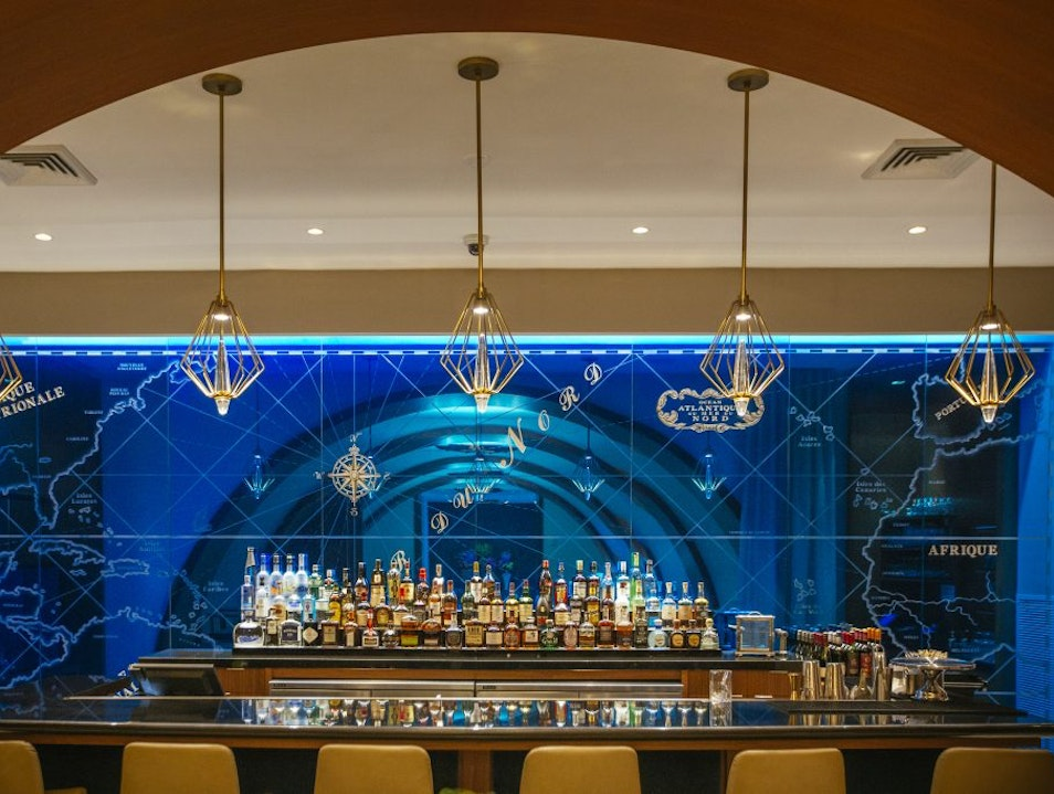 The Finest Bar in Fort Lauderdale to Grab a Drink Fort Lauderdale Florida United States
