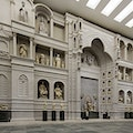 Museo dell'Opera del Duomo Florence  Italy