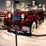 Royal Automobile Museum