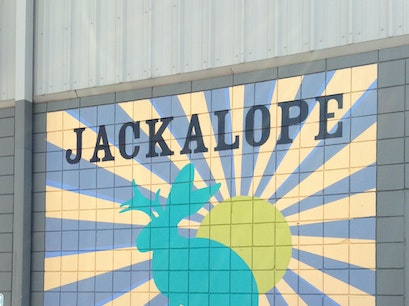 Jackalope Brewing Co Nashville Tennessee United States
