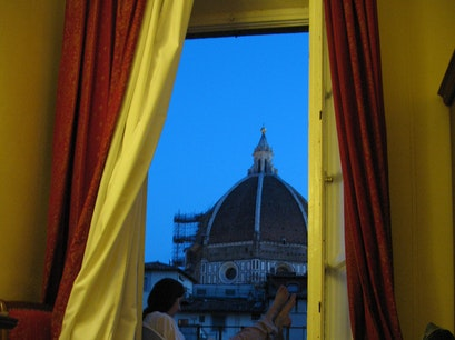 Hotel California Florence  Italy
