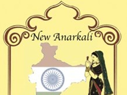 New Anarkali Oslo  Norway