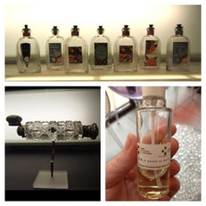 Musée International Des Parfums