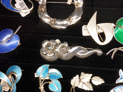 Silver Shop Princeton New Jersey United States