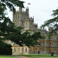Highclere Castle Basingstoke and Deane District  United Kingdom