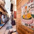Jaisalmer Fort Jaisalmer  India