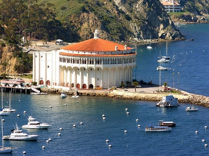 Catalina Casino Avalon California United States