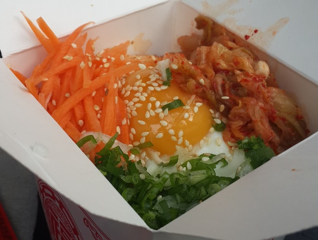 Korean SoulFood in Berlin