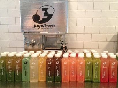 jugofresh Miami Beach Florida United States