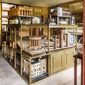 Sir John Soane's Museum London  United Kingdom