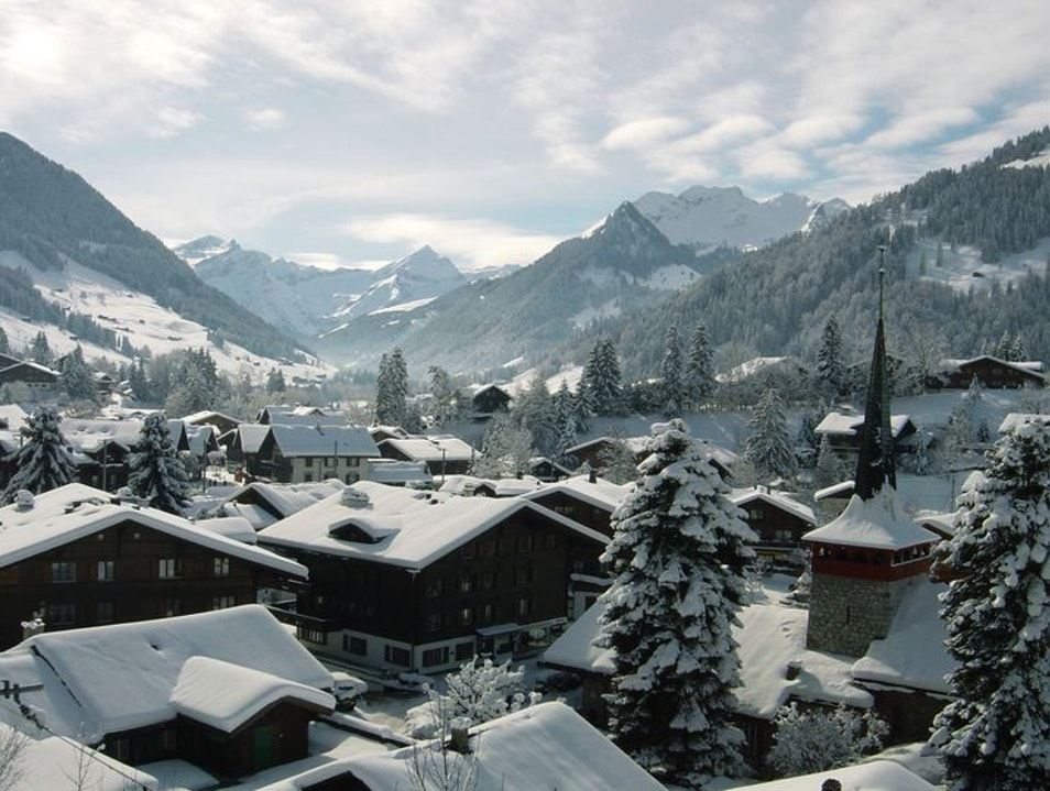 Making the Most of Switzerland This Winter   Poland