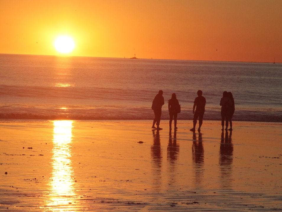 The Best Beach in Southern California Coronado California United States