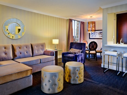 La Grande Residence - at The Sutton Place Hotel Vancouver  Canada