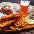 Yardarm Taphouse Manly  Australia