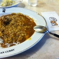 Indian Curry Osaka  Japan