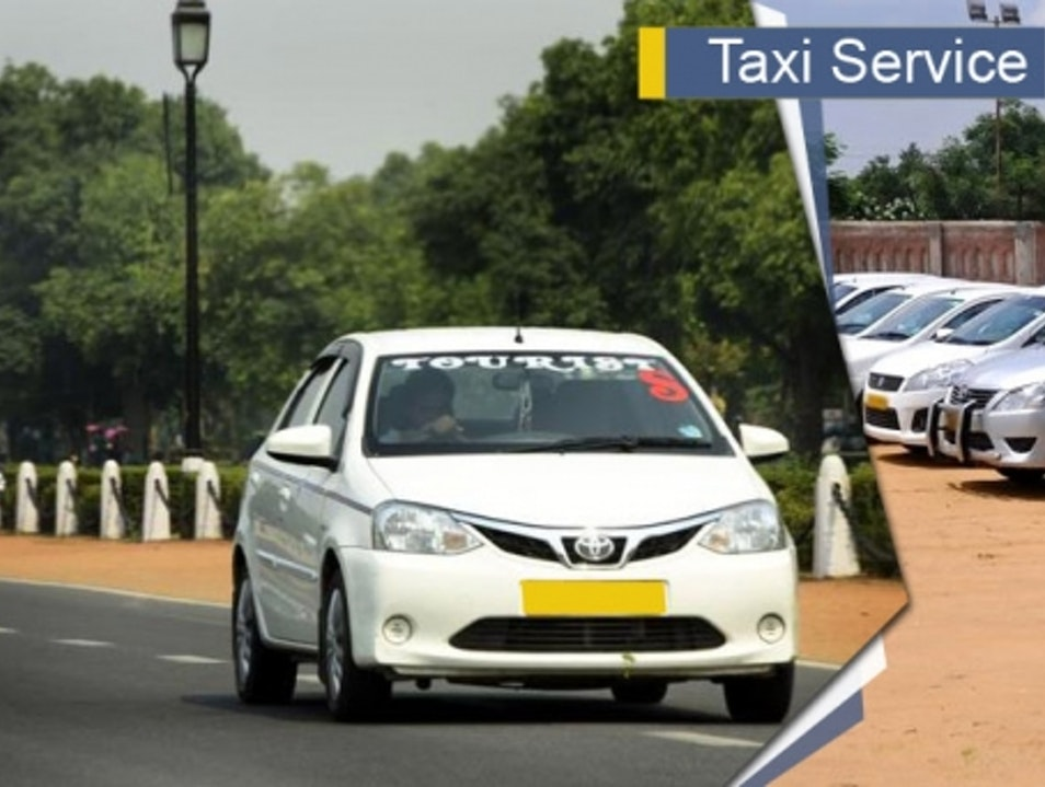 Taxi services in Jaipur - jaipur City Cab jaipur Jaipur  India