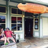 Hilo Shark's Coffee Shop