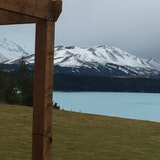 Mt Cook Lakeside Retreat